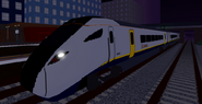 AirLink Class 802