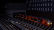 Class 755 @ Bodin TrainCare