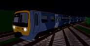 NG Class 166