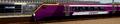 Class 220 at Northshore