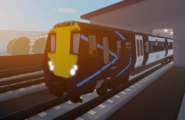Class 458-0