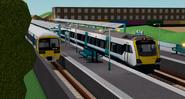 Next Generation Class 465 & Class 331 & New Whitefield