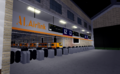 New Stepford Central AirLink Concourse
