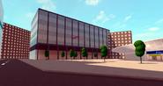 Stepford Express Headquarters