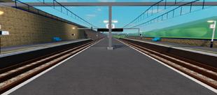 Unused Platforms View