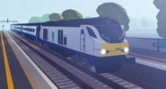 Legacy Class 68