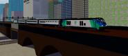 Class 68 @ Stepford City
