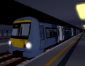 Class 171 New Livery