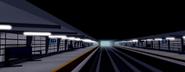 SAW platform view