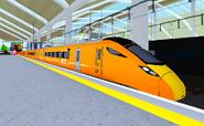 Game Terminal Class 802