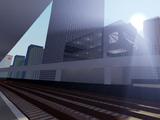 Stepford East Rail Operations Centre