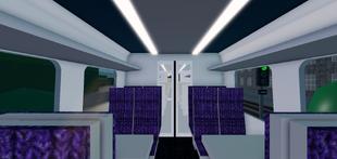 Interior (1st Class)