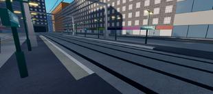 Tramlink Scenery