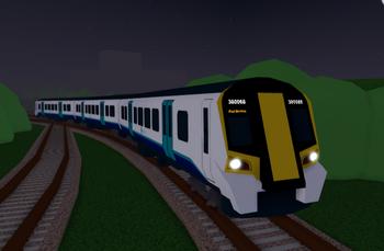 PG Train