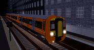 Class 387 @ Leighton Stepford Road
