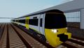 AirLink Class 332