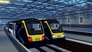 Two Class 720s