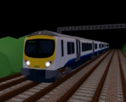 Legacy Class 185 Connect
