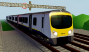 Legacy Class 185 AirLink
