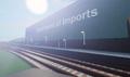 Port Benton Platform 2 1.7