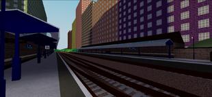 Platform View 8