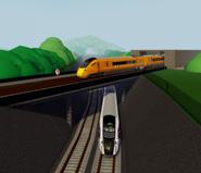 Class 802 & Class 801