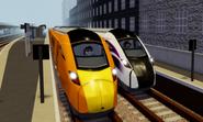 2 A-Trains