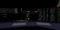 Signalling Desk Interface