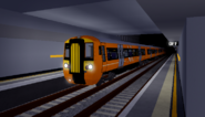 Class 387 (AirLink)