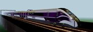 Stepford Express Class 801