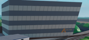 Airlink Building