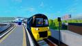 Class 333 R031 Stepford High St