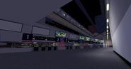 New Stepford Central Platform Entrance