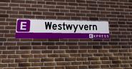 SCR Westwyvern Station Sign 1.4.1