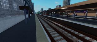 Platform View 4