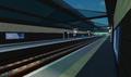 Port Benton Platform 1.7