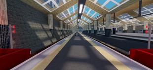 Platform View 3
