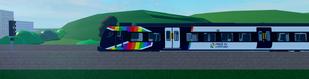 Class 331/1 Side