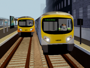 Class 185 (AirLink & Connect)