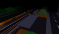 Class 158 Passing New Harrow