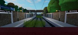 Tramlink Platforms