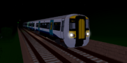 New Generated Class 377
