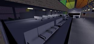 Waiting Area 1