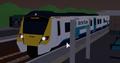 Class707