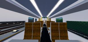 Interior (AL 2nd Class)