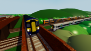 New Trains (See Discord)