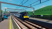 Class 168 R034