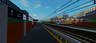 Platform View 2
