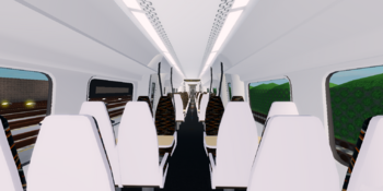 Interior (2nd Class)