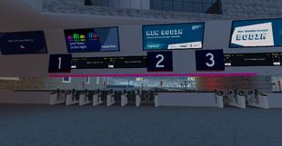 Express Platforms